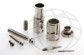 CNC Medical Parts, Medical Equipment Parts